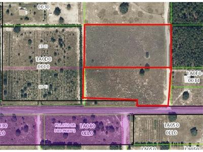 Lecanto Residential Lots & Land For Sale: 6702 S Wildermuth Point