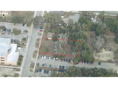 Residential Lots & Land For Sale: 116 Dr Martin Luther King Jr Avenue