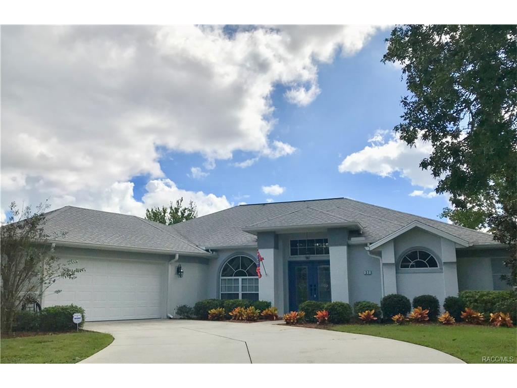 Listing: 37 Black Willow Street, Homosassa, FL.| MLS# 764341 ...