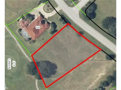 Hernando Residential Lots & Land For Sale: 328 W Fenway Drive