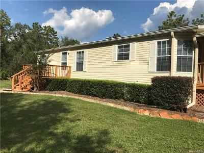 Citrus County Rental For Rent