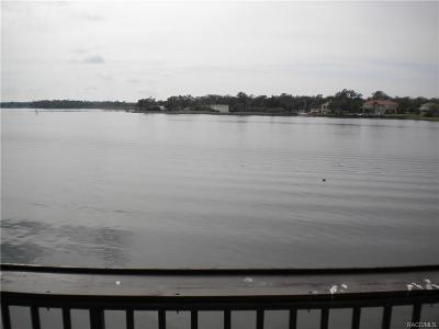 Crystal River Condo/Townhouse For Sale: 379 NW 14th Place