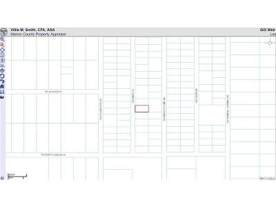 Residential Lots & Land For Sale: 00 SW Pinto Place