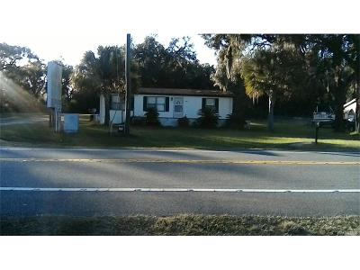 Citrus County Commercial For Sale