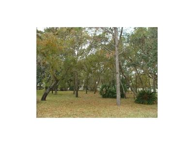 Citrus County Residential Lots & Land For Sale: 8 Norfolk Lane W
