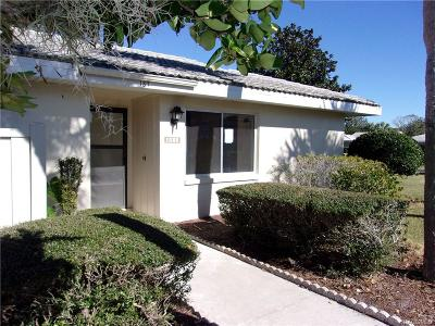 Crystal River Condo/Townhouse For Sale: 11588 W Kingfisher Court #187