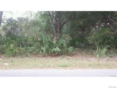 Residential Lots & Land For Sale: 6939 W Merrivale Lane