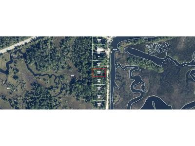 Crystal River Residential Lots & Land For Sale: 11957 W Waterwood Drive