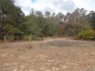 Residential Lots & Land For Sale: 2904 Harrison Street