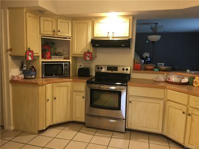 Crystal River Single Family Home For Sale: 9661 W Pimpernel Lane