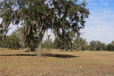 Residential Lots & Land For Sale: 7574 N Whippoorwill Terrace