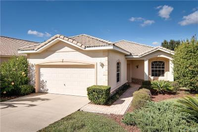 Citrus Hills - Terra Vista Single Family Home For Sale: 1129 W Skyview Crossing Drive