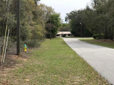 Residential Lots & Land For Sale: 2393 W Green Court