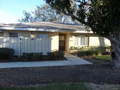 Citrus County, Levy County, Marion County Rental For Rent: 11446 W Bayshore Drive
