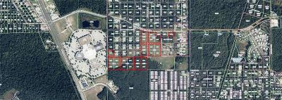 Citrus County Residential Lots & Land For Sale: N Turkey Oak Drive