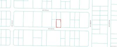 Dunnellon Residential Lots & Land For Sale: Tbd SW 114th Place