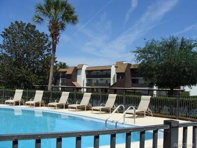 Homosassa Condo/Townhouse For Sale