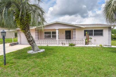 Citrus County Single Family Home For Sale: 102 S Osceola Street