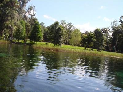 Residential Lots & Land For Sale: 9069 SW 190th Avenue Road