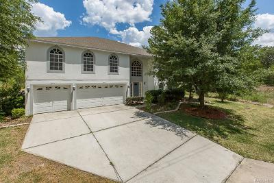 Homosassa Single Family Home For Sale: 13 Lindwood Court