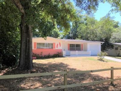 Citrus County Single Family Home For Sale: 3 S Tyler Street