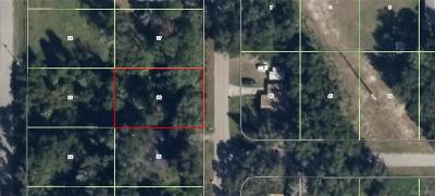 Residential Lots & Land For Sale: 5036 S Atwood Terrace