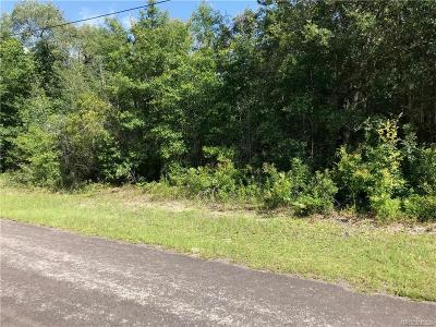 Residential Lots & Land For Sale: 10577 N Adler Drive