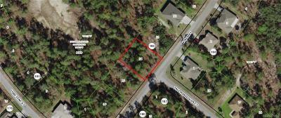 Homosassa Residential Lots & Land For Sale: 8 Vinca Street