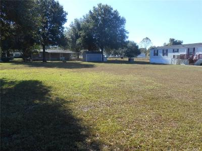 Residential Lots & Land For Sale: 4340 E Wyoming Lane