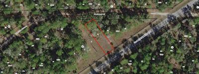 Dunnellon Residential Lots & Land For Sale: 7395 Dunnellon Road