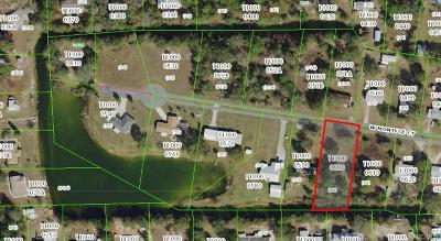 Crystal River Residential Lots & Land For Sale: 10194 W Montyce Court
