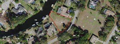 Homosassa Residential Lots & Land For Sale: 5116 S Stetson Point Drive