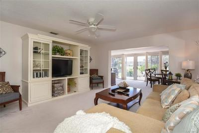 Crystal River Condo/Townhouse For Sale: 11275 W Bayshore Drive