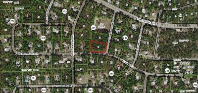 Residential Lots & Land For Sale: 5048 N Coralwood Terrace