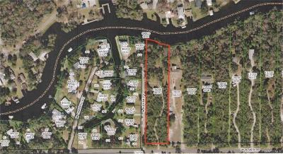 Residential Lots & Land For Sale: 16483 W River Road