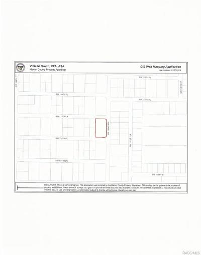 Residential Lots & Land For Sale: L15 SW 132nd Avenue