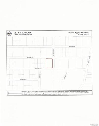 Residential Lots & Land For Sale: L 148 SW 137th Avenue