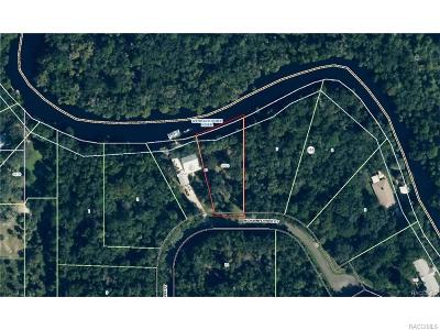 Crystal River Residential Lots & Land For Sale: 10554 N Dawnflower Point