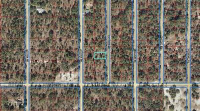 Dunnellon Residential Lots & Land For Sale: Tbd SE 131st Avenue