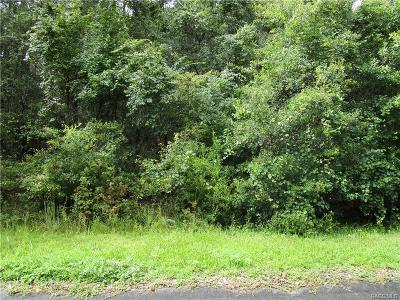Residential Lots & Land For Sale: 11968 W Wildflower Street