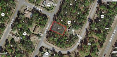 Citrus Springs Residential Lots & Land For Sale: 5737 N Claremont Drive
