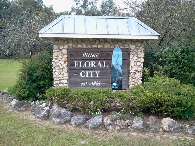 Floral City Residential Lots & Land For Sale: 11420 E Steamboat Drive