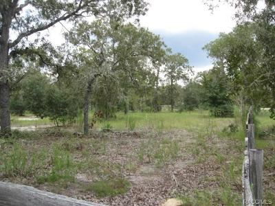 Residential Lots & Land For Sale: 13290 SE 103rd Lane
