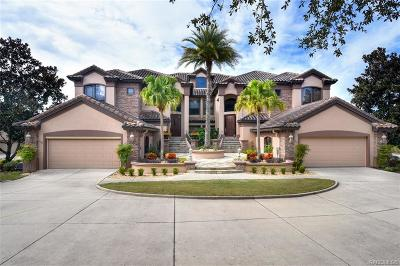 Hernando Condo/Townhouse For Auction: 1125 W Pointe Vista Path #B-3
