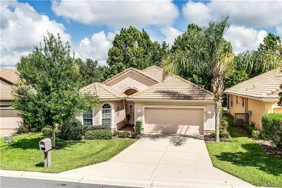 Hernando FL Single Family Home For Sale: $259,900