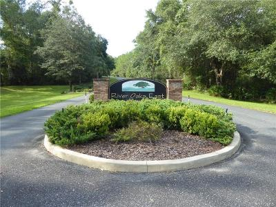 Dunnellon Residential Lots & Land For Sale: 10464 N Natchez Loop