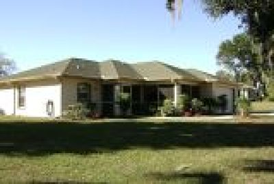 Hernando FL Single Family Home For Sale: $220,000