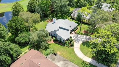 Homosassa Single Family Home For Sale: 137 Douglas Street