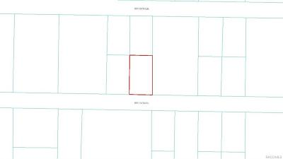 Residential Lots & Land For Sale: Tbd Lot 23 SW 114th Place