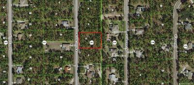 Pine Ridge Residential Lots & Land For Sale: 4209 N Saddletree Drive